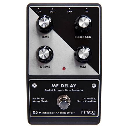 MF Delay (Top)