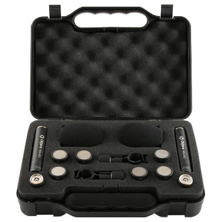 MK-012 MSP6 WSPC (Black)