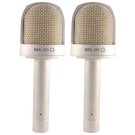 MK101 (Stereo Pair)