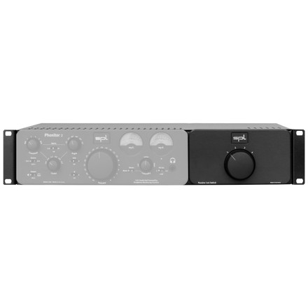 Phonitor 2 Expansion Rack (Black)