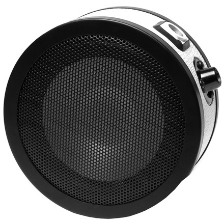 LoFReQ Trooper (Black/White)