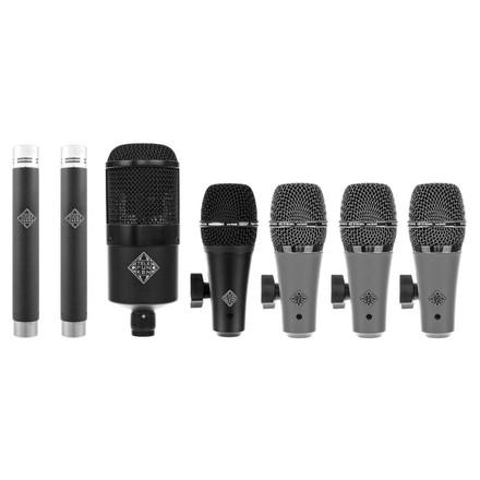 DC7 Microphones