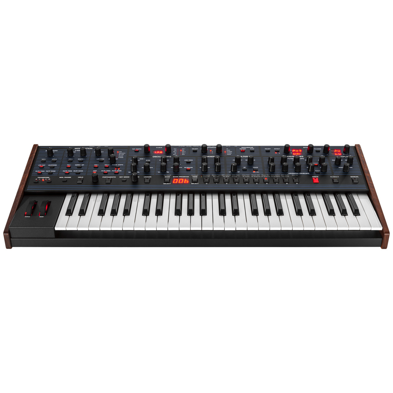 OB-6 (Front)