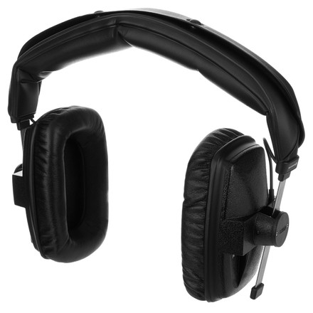 DT100 400 Ohm (Black)