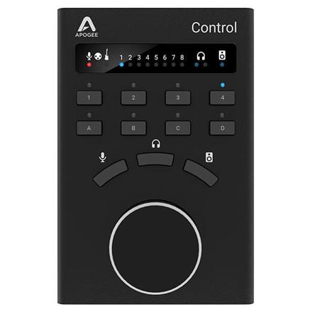 Control (Top)