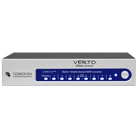 Verto64 (Front)