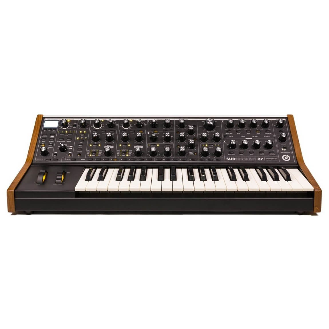 Subsequent 37 (Front)