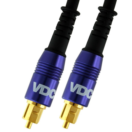 VDC Optical 3m Purple