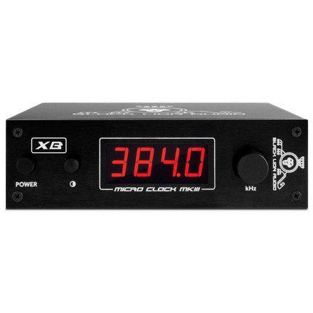 Micro Clock MK3 XB (Front)
