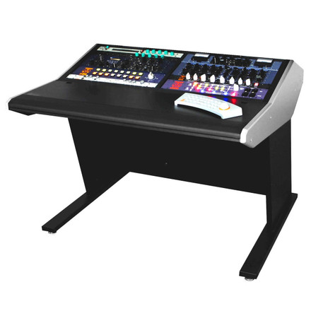 Multi-Station Producer 2-bay (Silver)