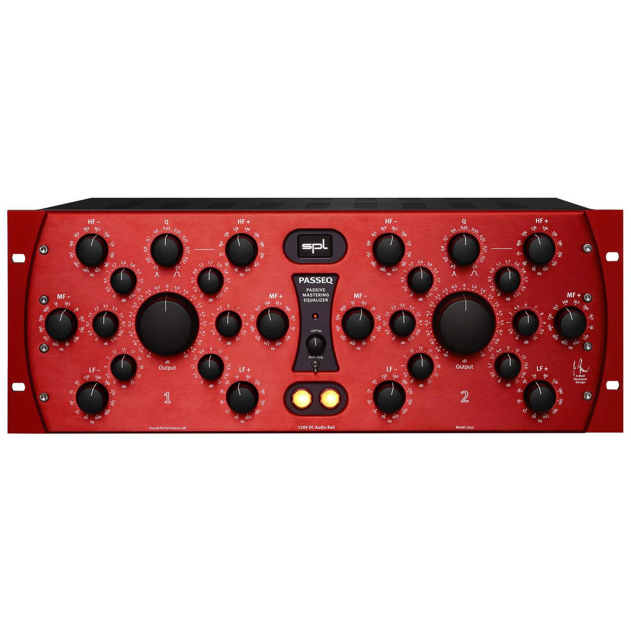 PassEQ (Red)