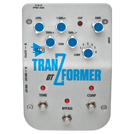 Tranzformer GT (Top)