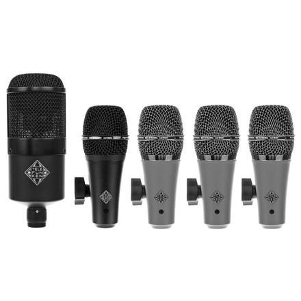DD5 Microphones