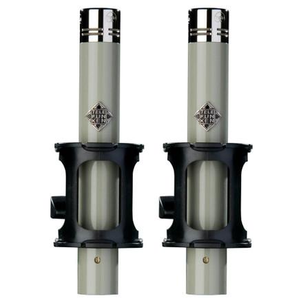 ELA M260 Stereo Set (Front)