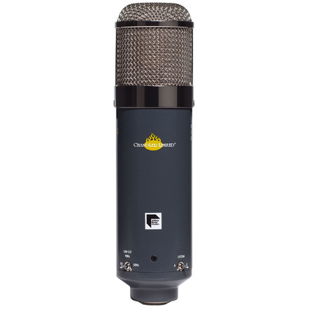 TG Microphone (Front)
