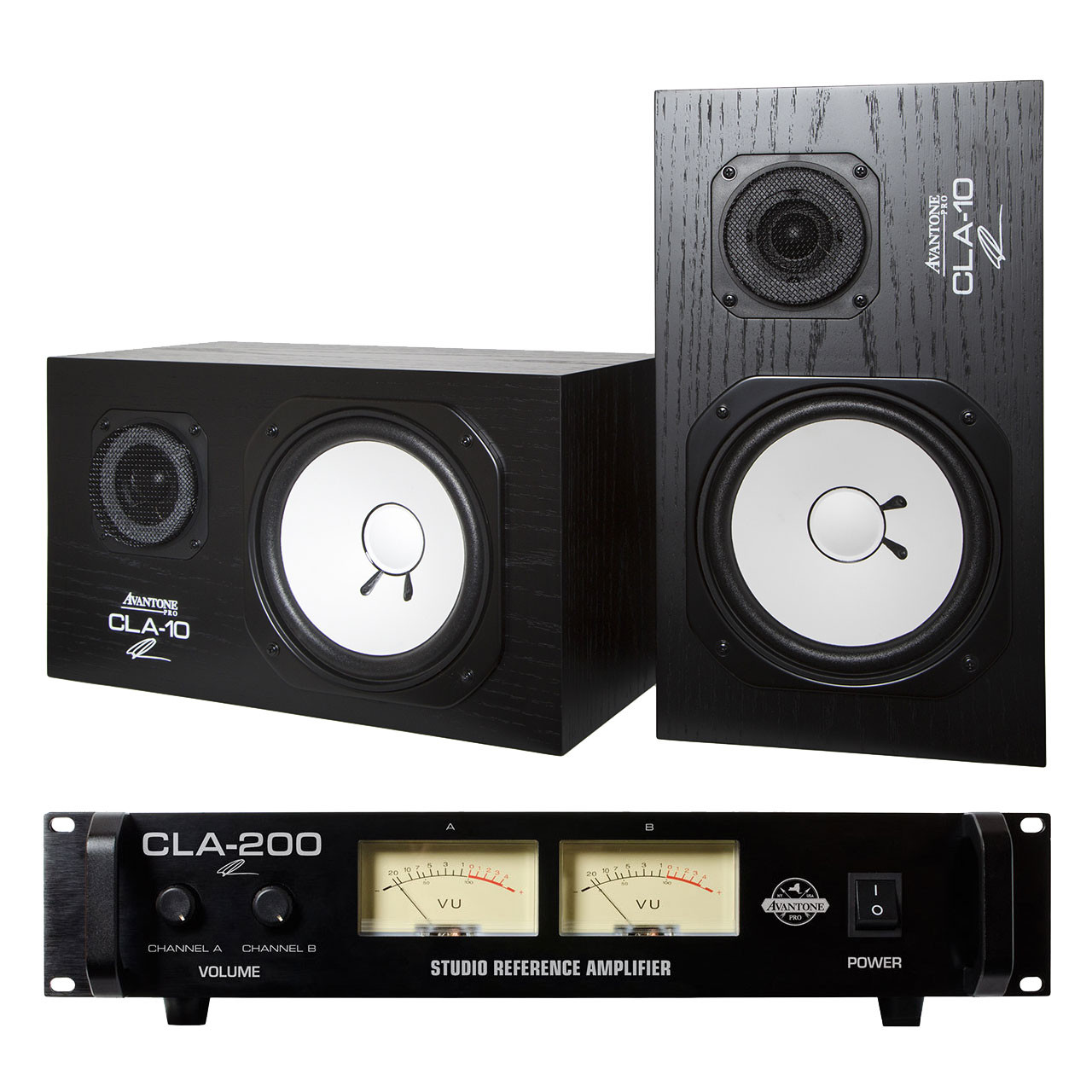 CLA10 & CLA200 Bundle