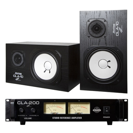 CLA10 & CLA200 Bundle