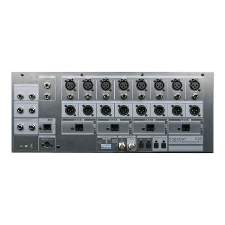 Cranborne Audio Camden 500 Mic Preamp with MOJO | SX Pro