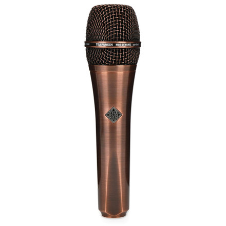 Telefunken M80 (Copper)