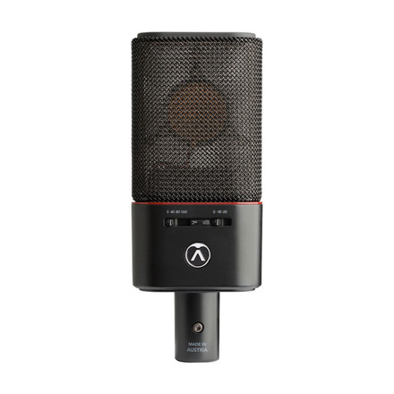 Austrian Audio OC18 Studio Set