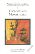 Ecology and Monasticism