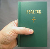 Psalter - Pocket size