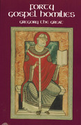 Forty Gospel Homilies (Saint Gregory the Great)