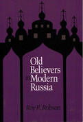 Old Believers in Modern Russia