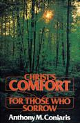 Christ's Comfort For Those Who Sorrow
