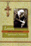 Letters to Spiritual Children