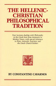 The Hellenic-Christian Philosophical Tradition
