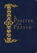 A Psalter for Prayer: Pocket Edition