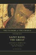 Basil the Great - Exegetic Homilies