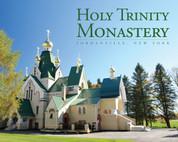 Holy Trinity Monastery: Jordanville, NY