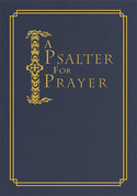 A Psalter for Prayer (Medium-size Hardcover Edition)