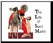The Life of St. Martin