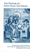The Prayers of Saint Isaac the Syrian 2nd Edition