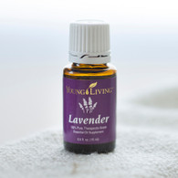 Lavender Essential Oil 15ml - Young Living