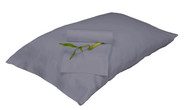 Platinum 100% Bamboo Pillowcase Set Eco Friendly Hypoallergenic