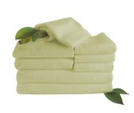 Sage Bamboo Towels 8 Piece Set