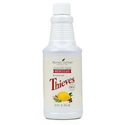 Thieves Household Cleaner by Young Living