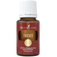 Thieves Essential Oil 15ml - Young Living