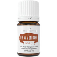 Cinnamon Bark Vitality Essential Oil 5ml - Young Living