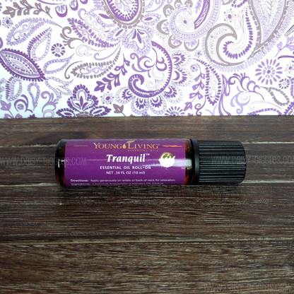 Tranquil Roll-on 10ml Essential Oils by Young Living