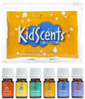KidScents Oil Collection by Young Living