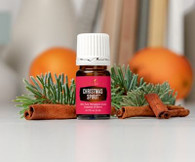 Christmas Spirit Essential Oil 5 ml - Young Living