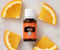 Orange Essential Oil 15ml - Young Living