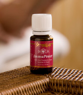 ImmuPower Essential Oil 15ml - Young Living 100% Pure Therapeutic Grade Supplement