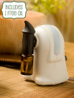 TheraPro Premium Diffuser by Young Living with Free 15 ml Thieves Essential Oil Blend