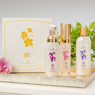 New ART Skin Care Beauty System Collection by Young Living